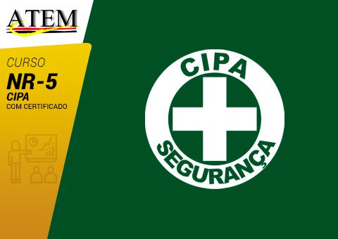 NR-5: CIPA Comissão Interna de Prevenção de Acidentes